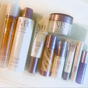 The Ultimate Meaningful Beauty Bundle Of 9